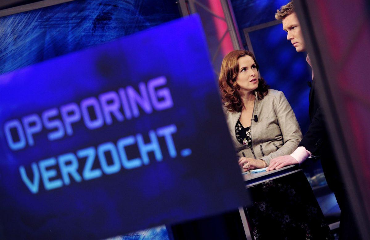 Opsporing Verzocht Zoetermeer