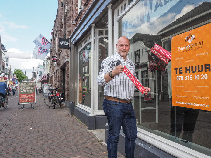 Erik Kettenis Zoetermeer