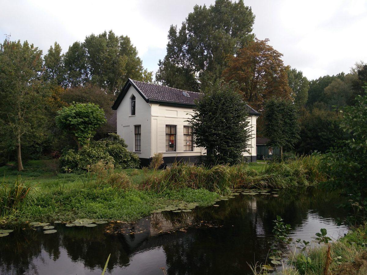 Buurderij Zoetermeer