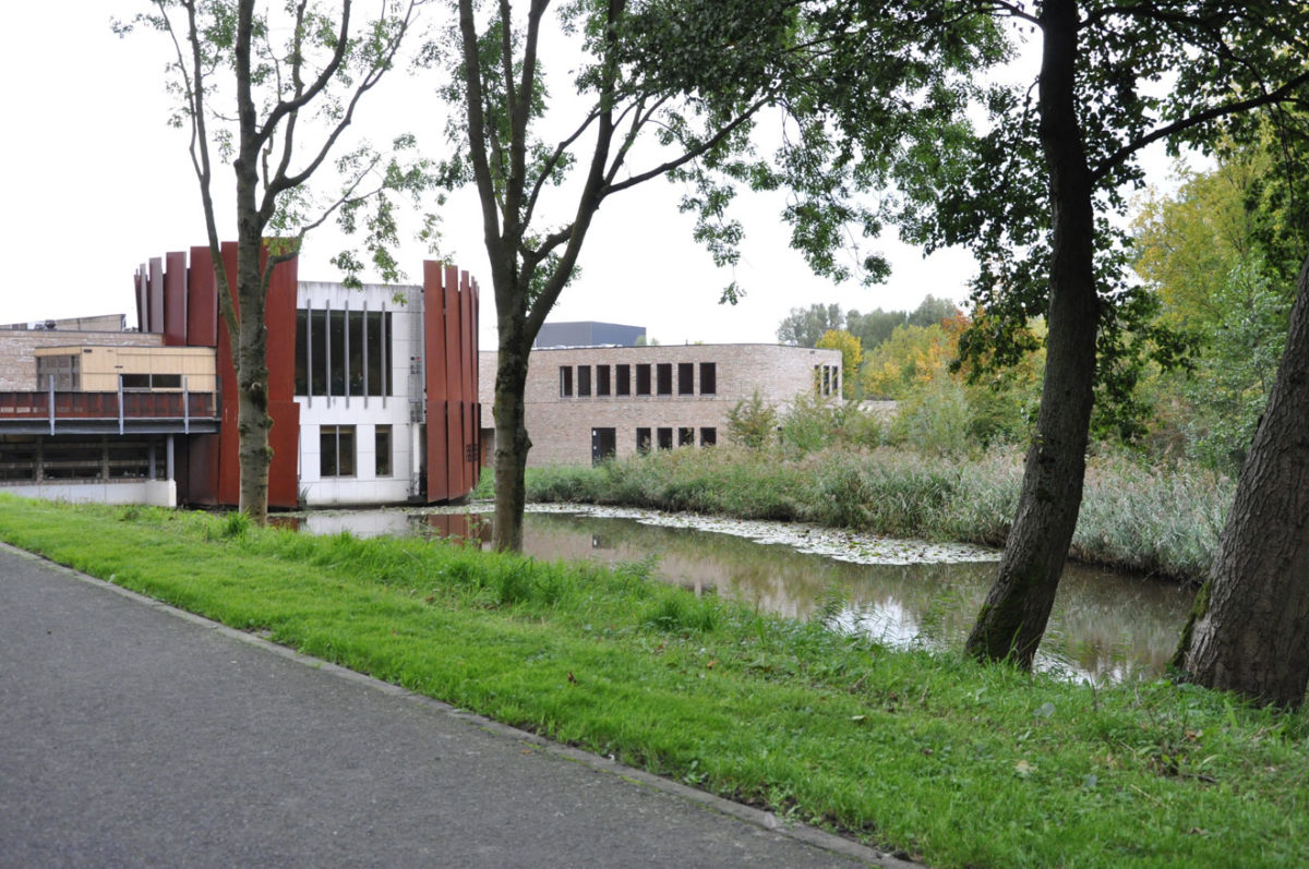 Monuta Ogier Zoetermeer