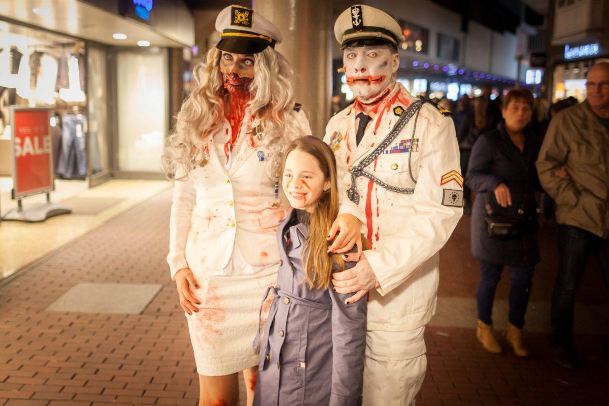 Halloween 2018 Zoetermeer