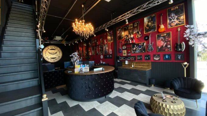 Studio44tattoos Zoetermeer