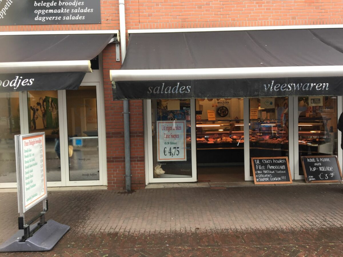 Bon Appetit Zoetermeer