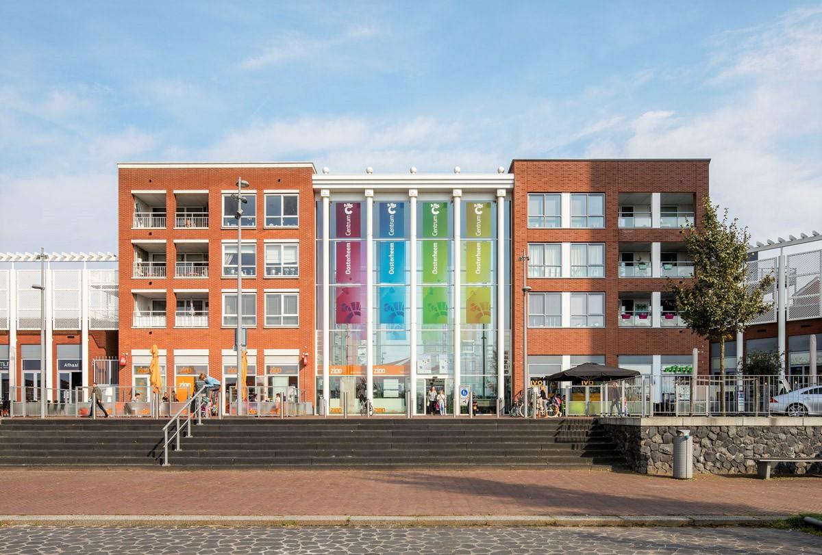 Winkelcentrum Oosterheem 2