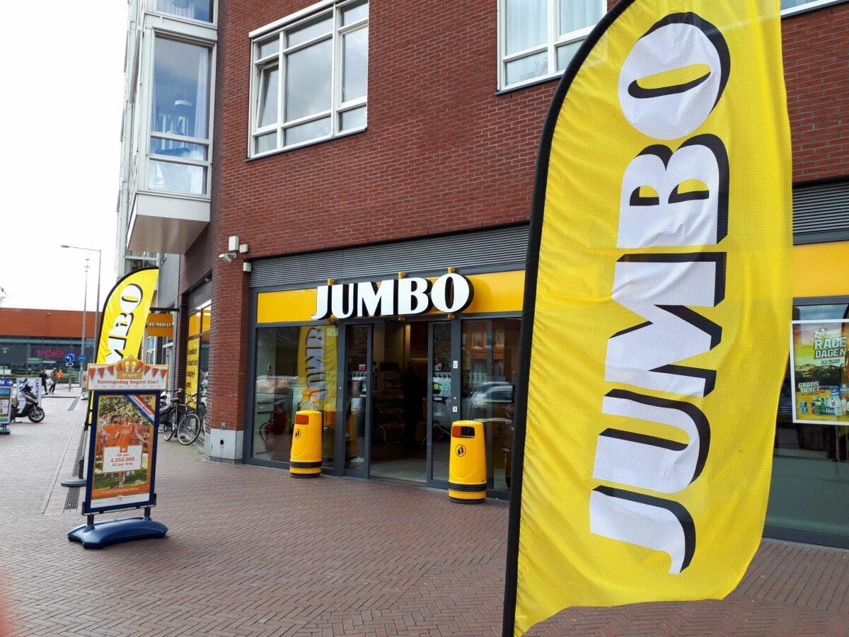 Jumbo Oosterheem