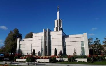 De Kerk van Jezus Christus van de Heiligen der Laatste Dagen Zoetermeer