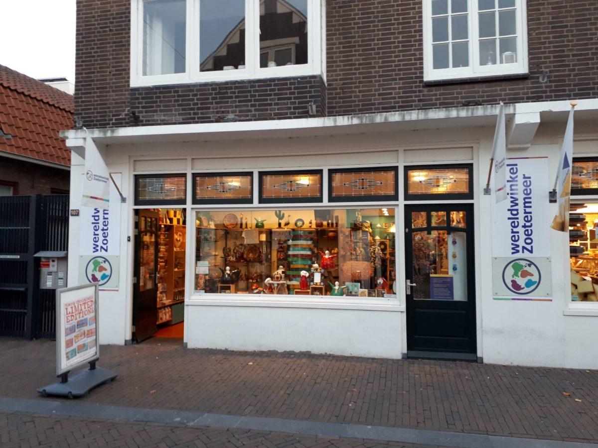 Wereldwinkel Zoetermeer