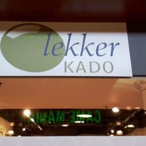 Lekker Kado Zoetermeer