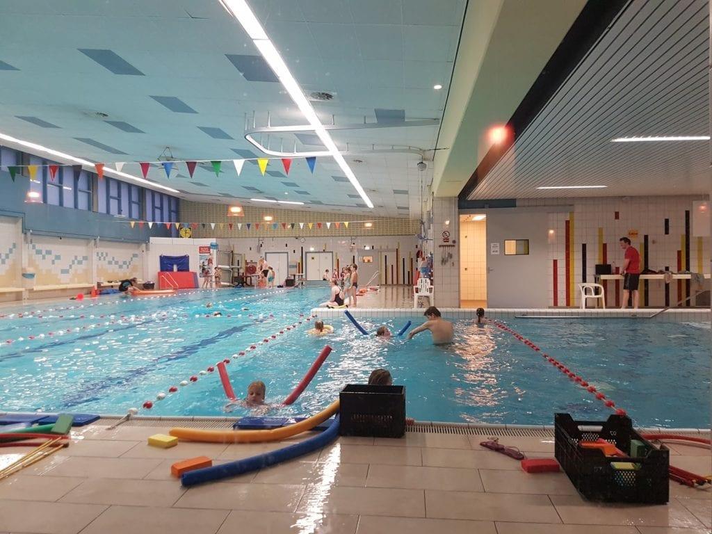 Zwembad Zoetermeer