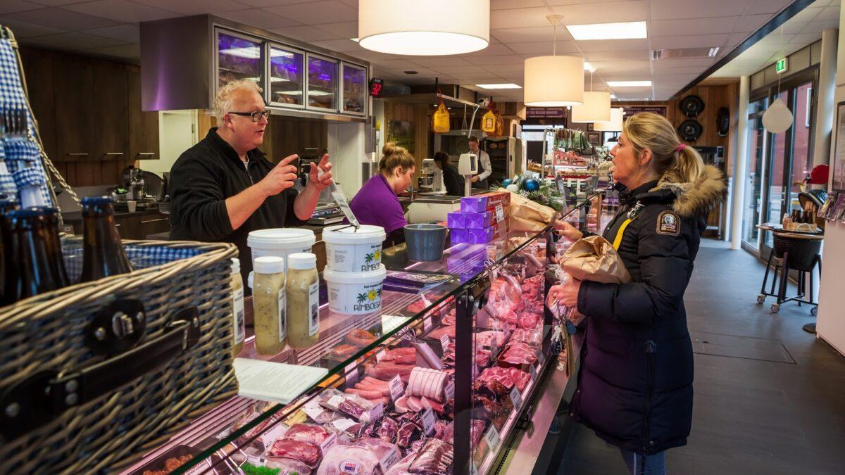 Meat & Daily's Zoetermeer