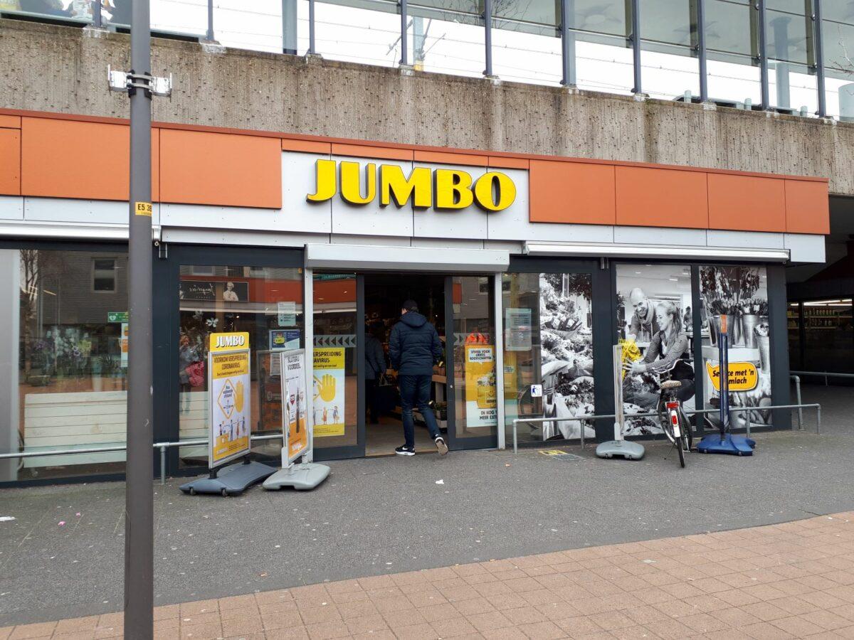 Jumbo Buytenwegh
