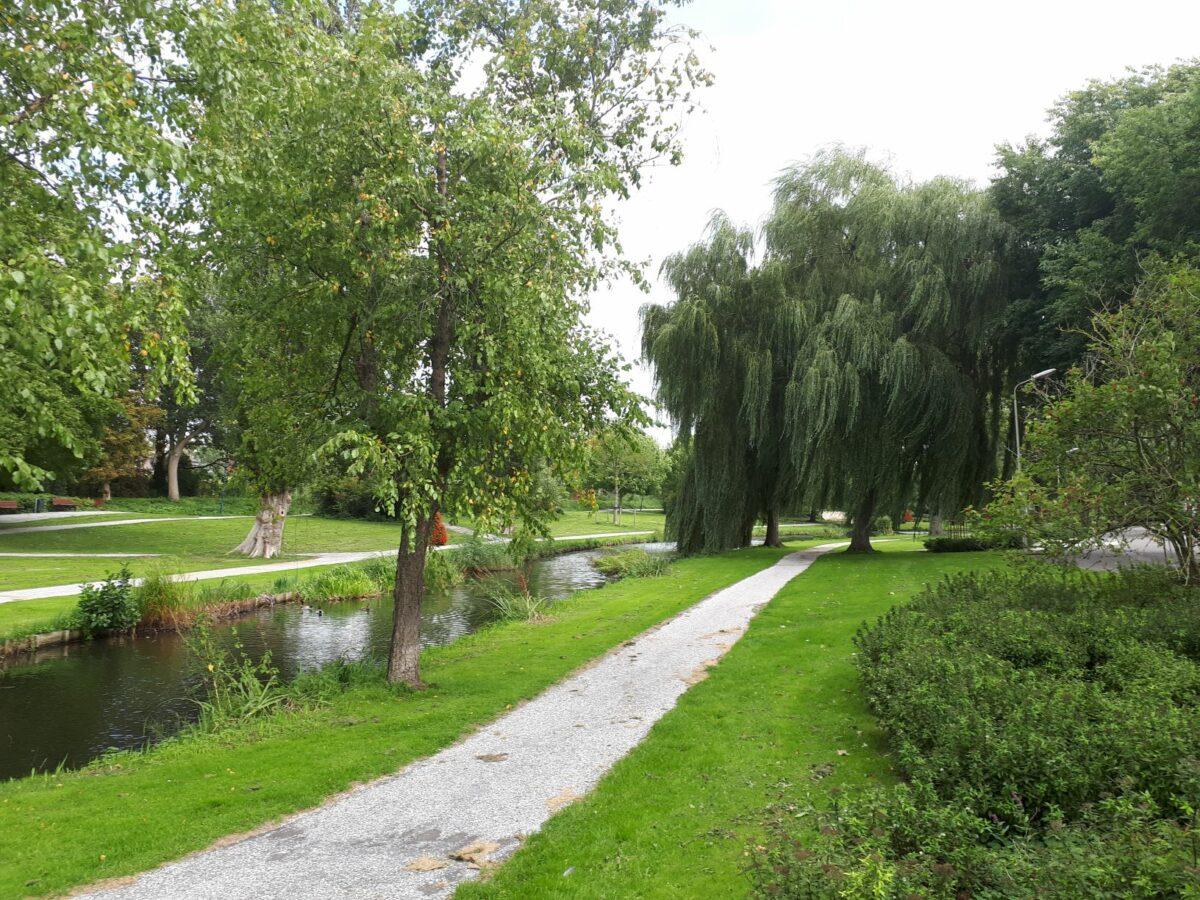 Wilhelminapark Zoetermeer