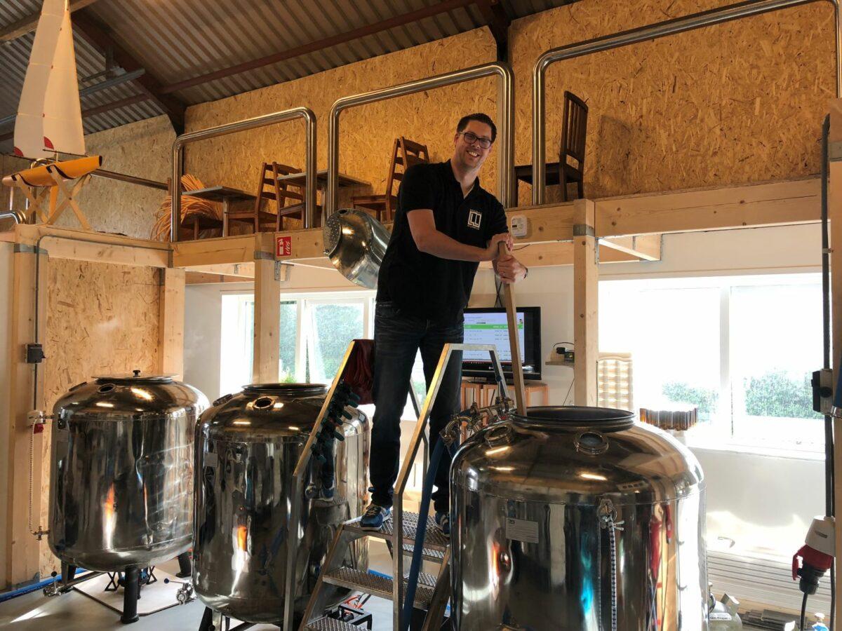 Brouwerij Lange Lijs Zoetermeer