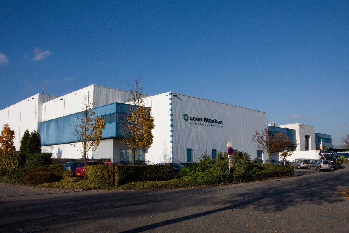Leen Menken Foodservice Logistics Zoetermeer