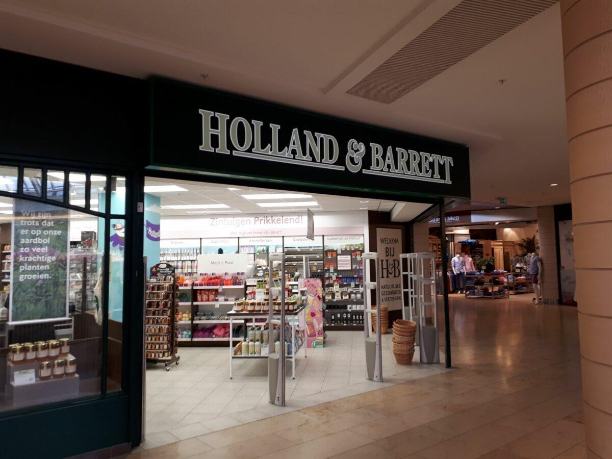 Holland & Barrett Zoetermeer
