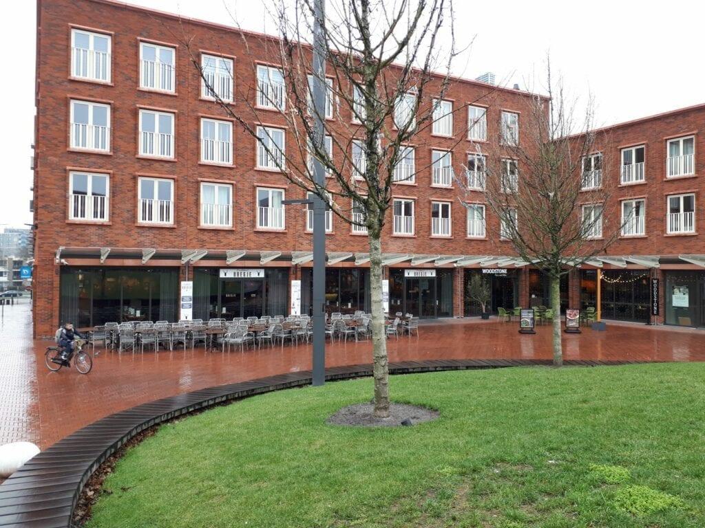 Cadenzaplein Zoetermeer