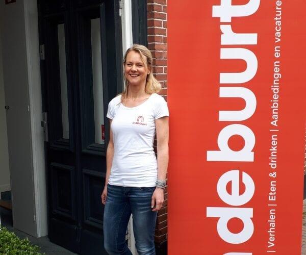 indebuurt Zoetermeer, Marijke