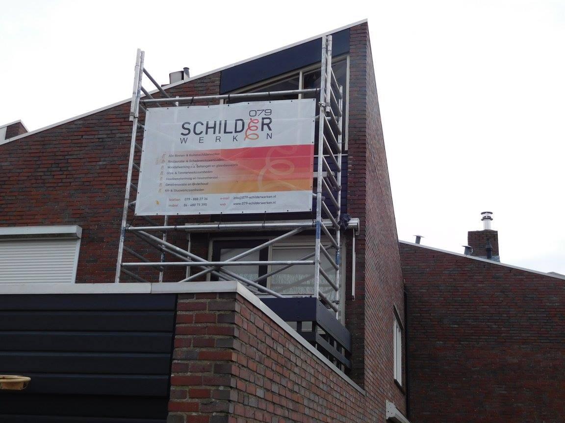 079-Schilderwerken Zoetermeer