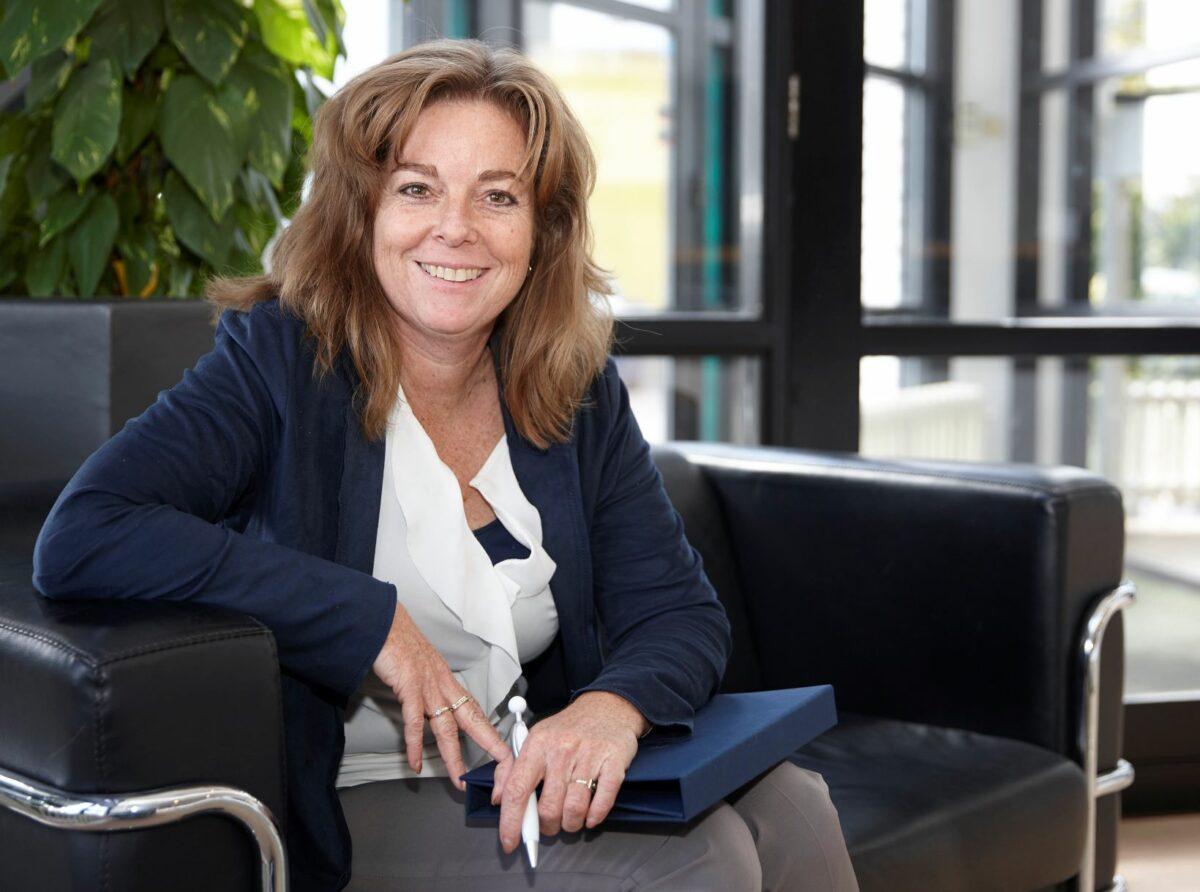 Karen Paternotte Uitvaartzorg