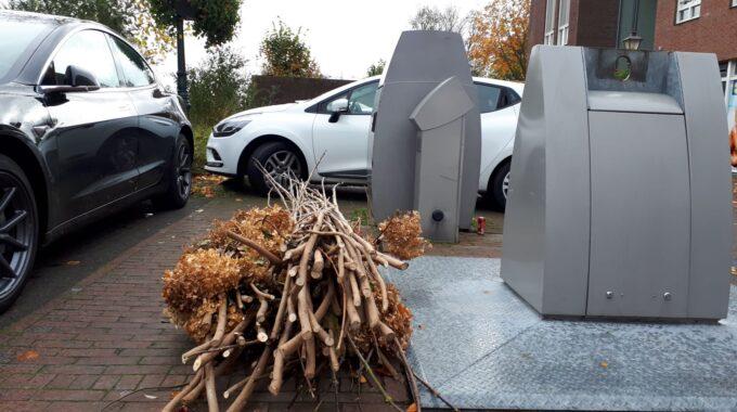 Takkenroute Zoetermeer