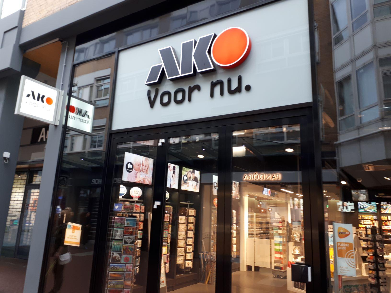 Boekenwinkel Zoetermeer