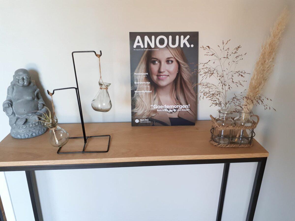 Anouk Rebel Zoetermeer