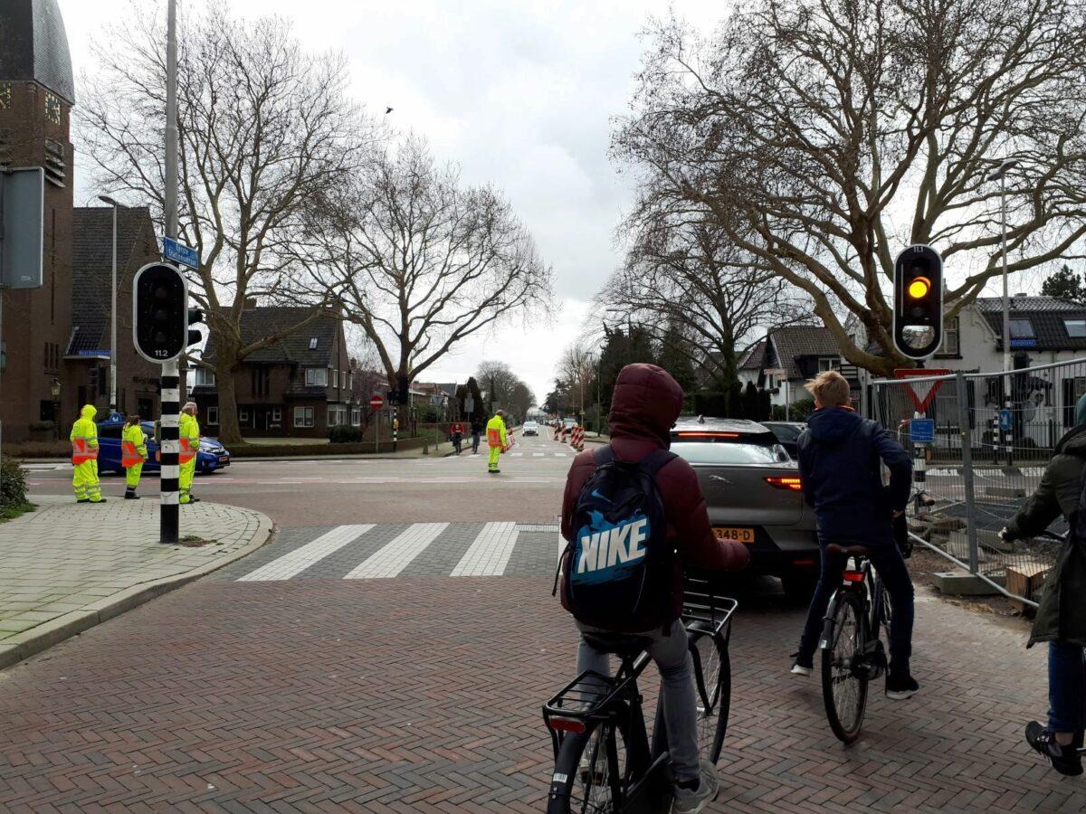 Eerste Stationsstraat Zoetermeer