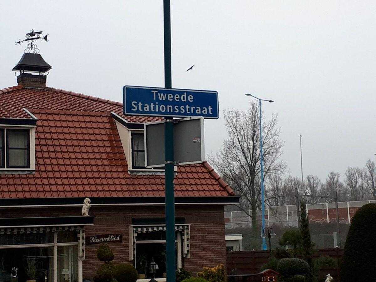 Tweede Stationsstraat Zoetermeer