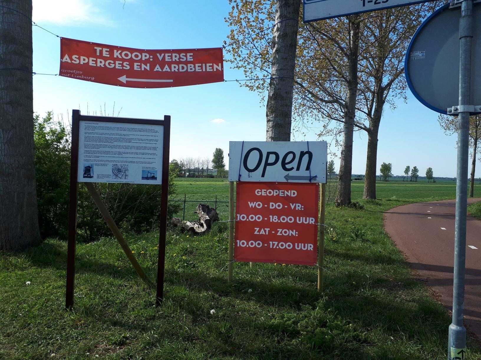 Asperges Zoetermeer
