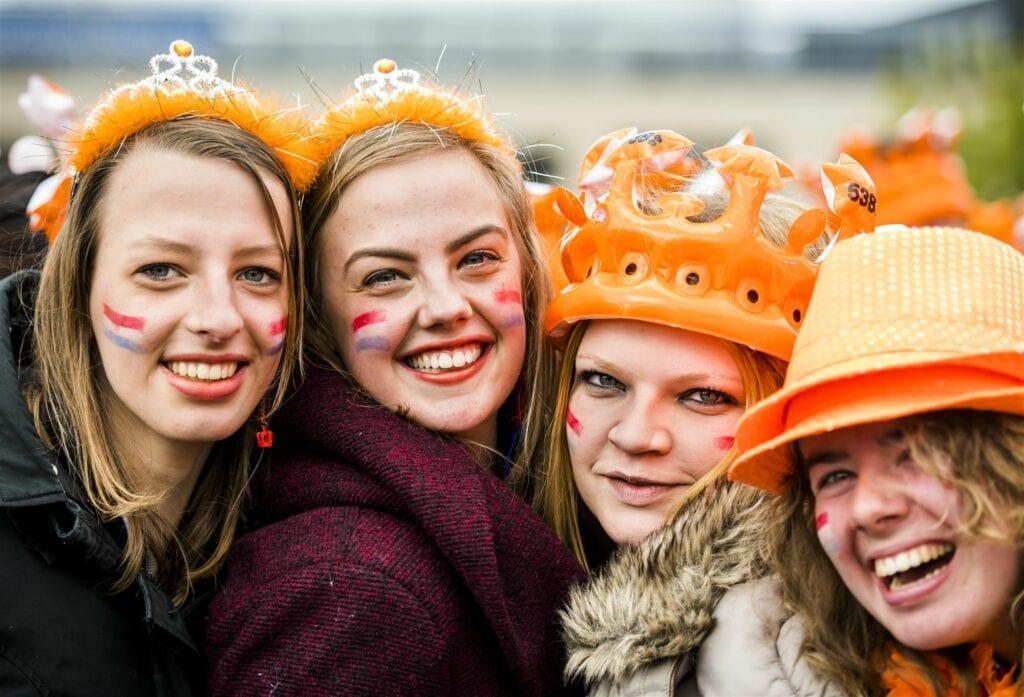 Koningsdag Zoetermeer