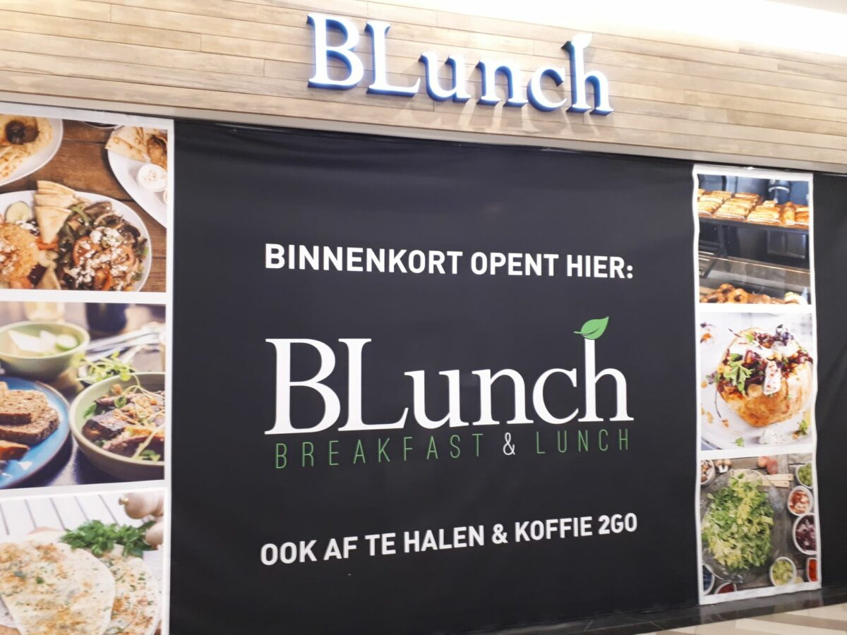 BLunch Zoetermeer