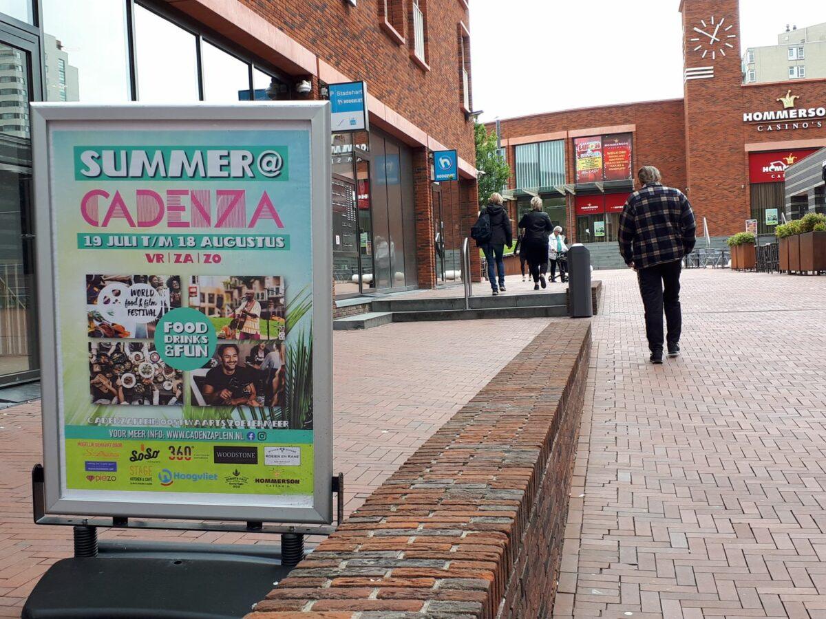 Summer@Cadenza