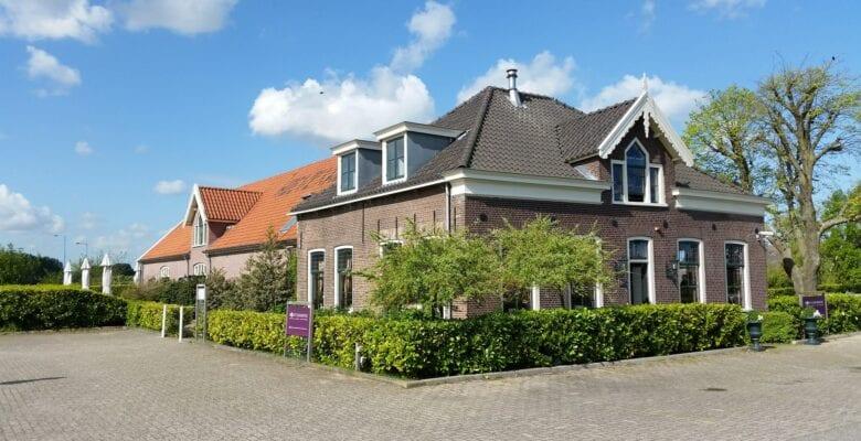 Hoeve Kromwijk Zoetermeer