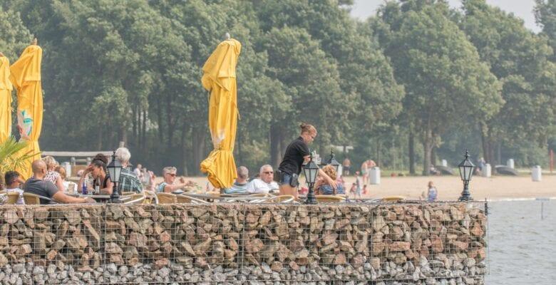 Terrassen Zoetermeer