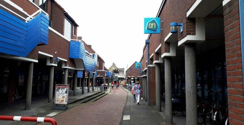 Winkelcentrum De Leyens Zoetermeer