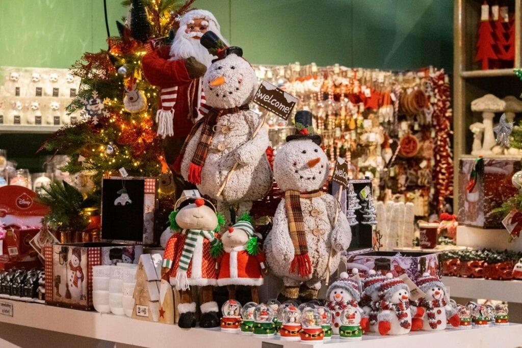 Kerstshow Zoetermeer
