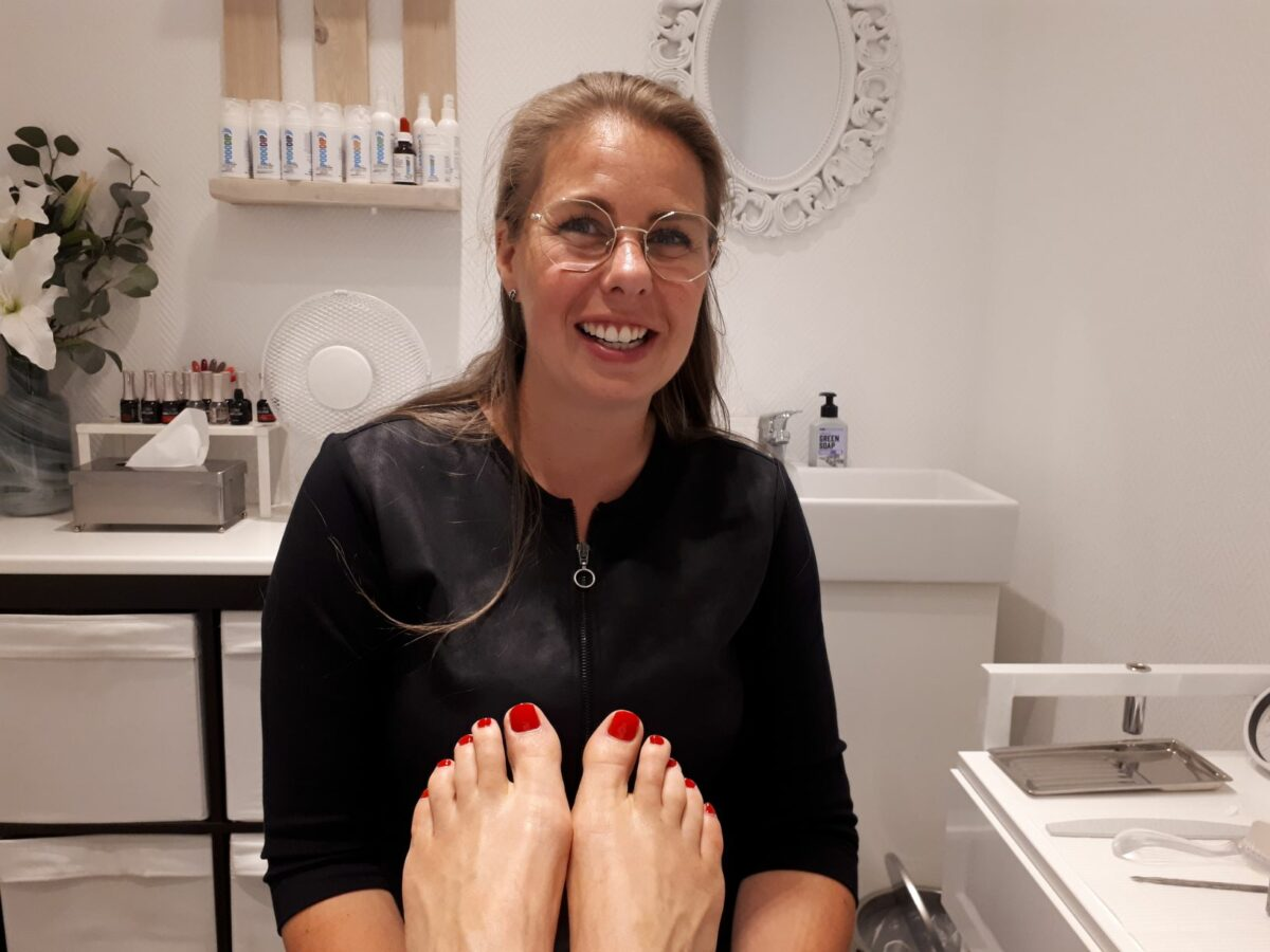 Manicure pedicure Zoetermeer