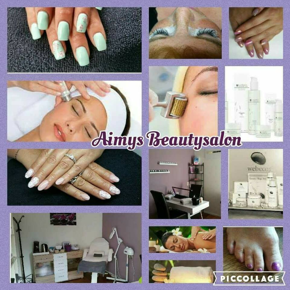 Aimys Beautysalon Zoetermeer