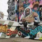 Graffiti Zoetermeer