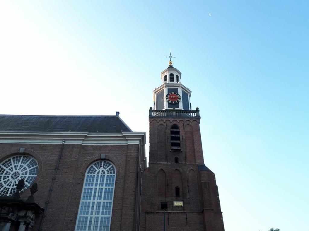 Oude Kerk Zoetermeer