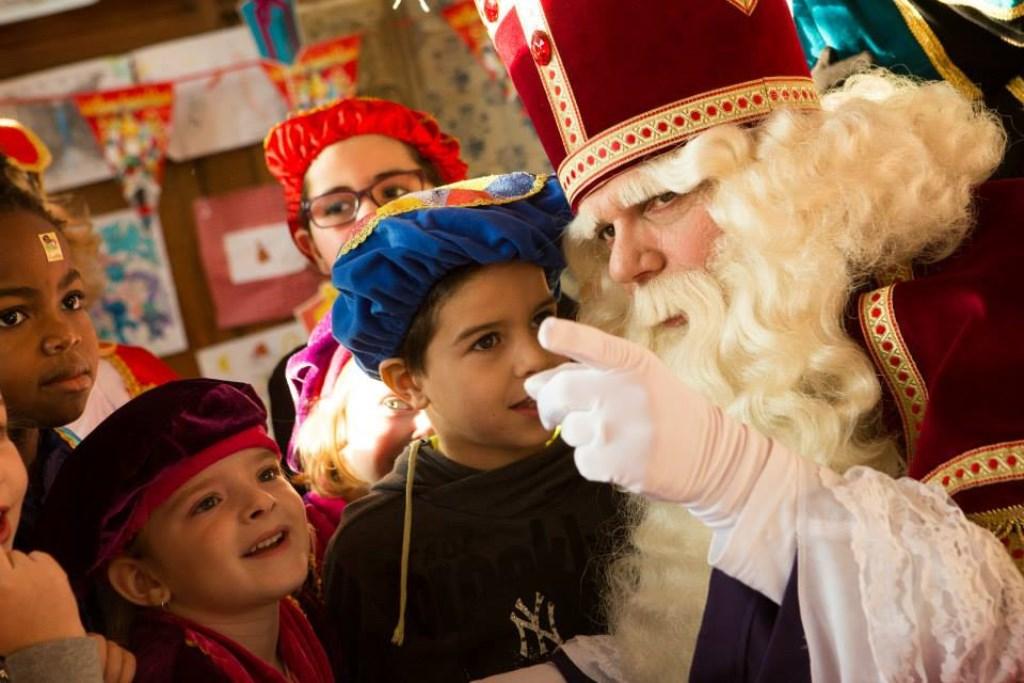 Sinterklaas Zoetermeer