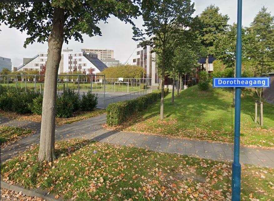 Straatnamen Zoetermeer