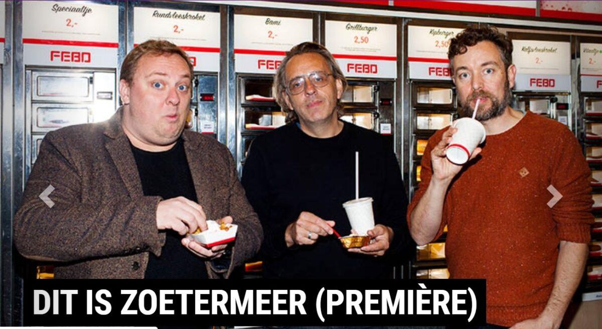 Theater Zoetermeer