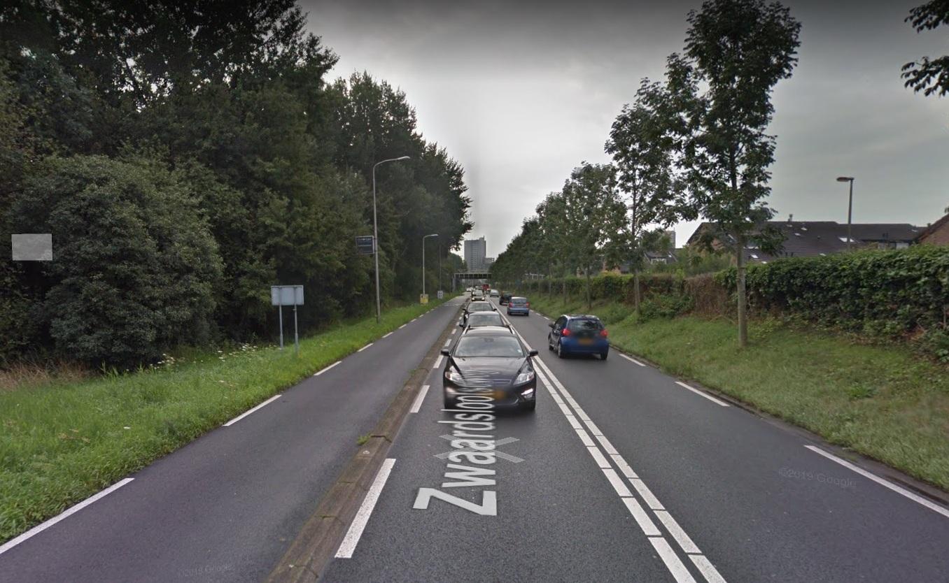 Gevaarlijkste kruispunten Zoetermeer