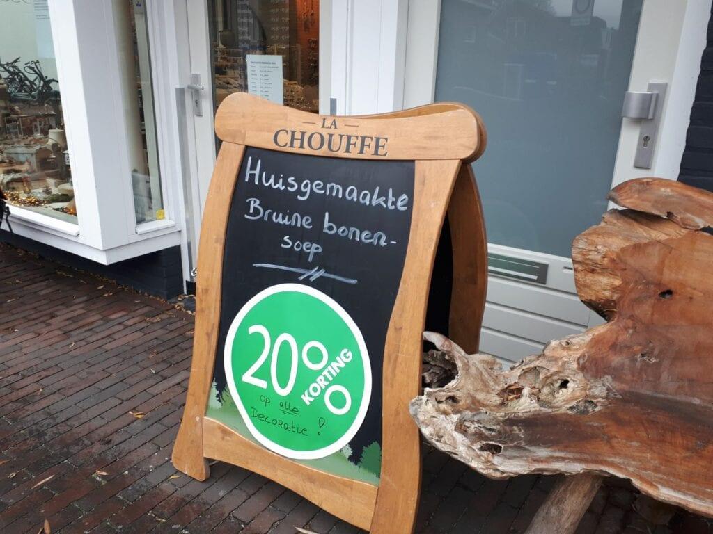 Aanbiedingen Zoetermeer