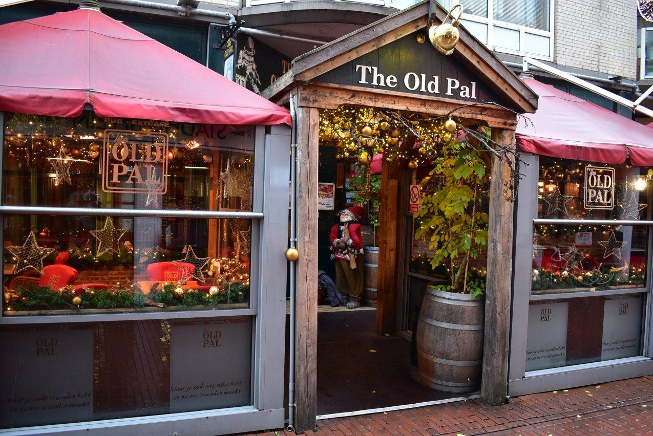 The Old Pal Zoetermeer