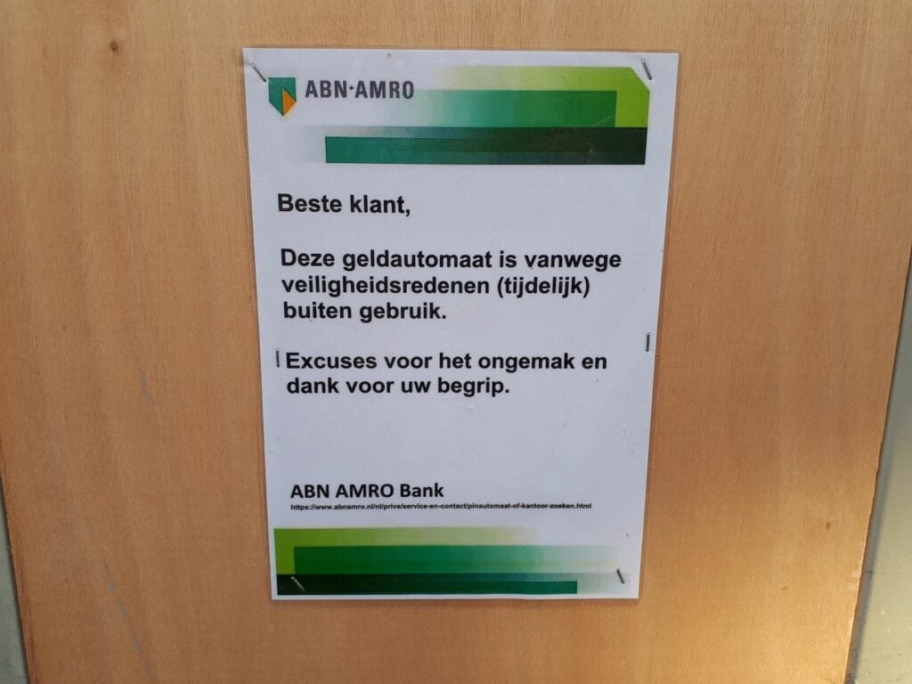 ABN AMRO Zoetermeer
