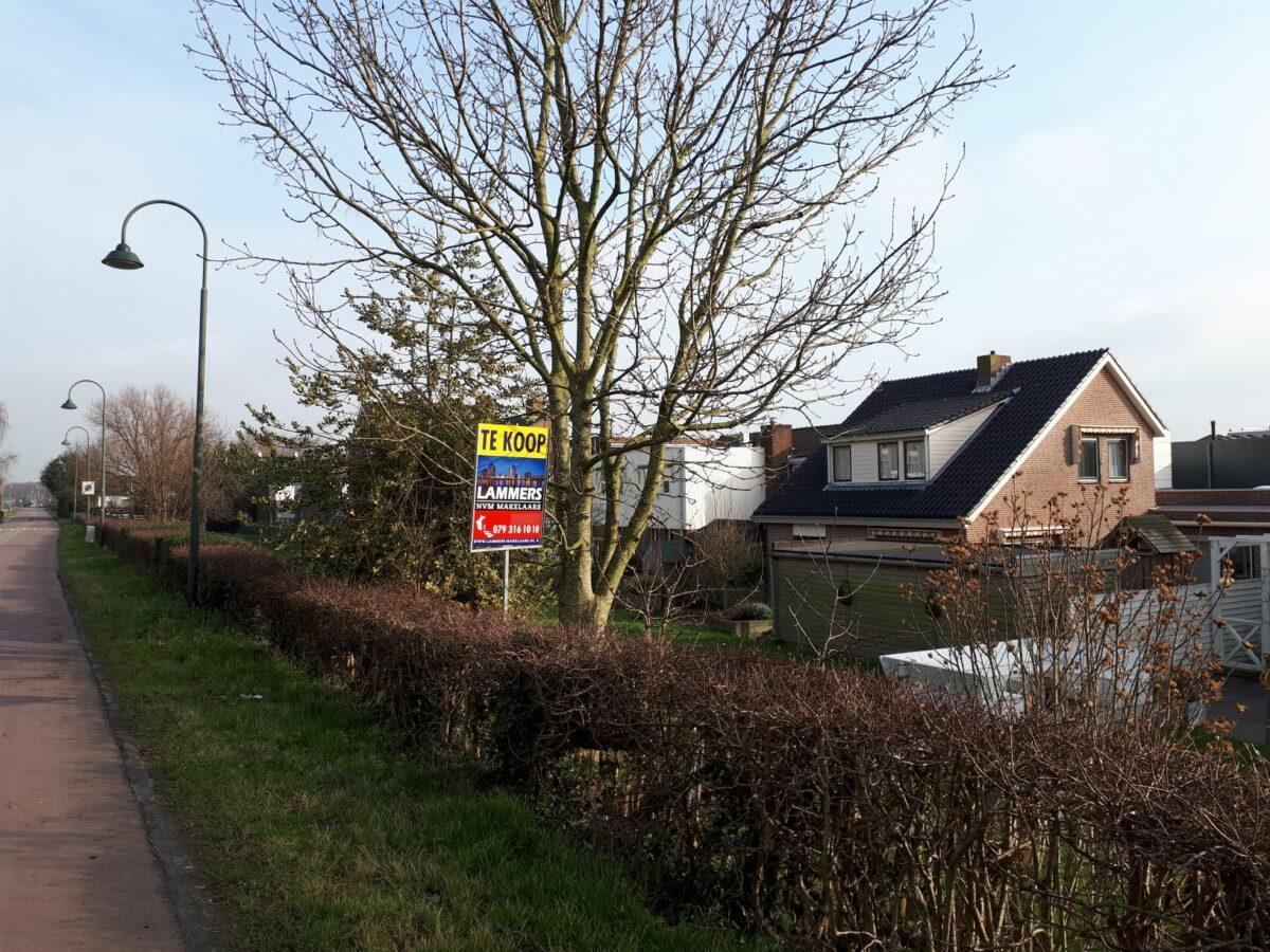 Huis te koop Zoetermeer
