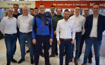 Van der Linden Groep - Team Zoetermeer