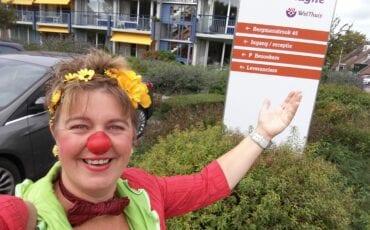 Clown Mien Zoetermeer